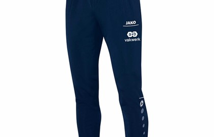 Polyesterbroek Striker navy