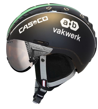 Recreanten schaatshelm Casco